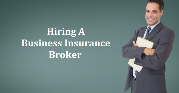 Hiring A Business Insurance Broker In Doral