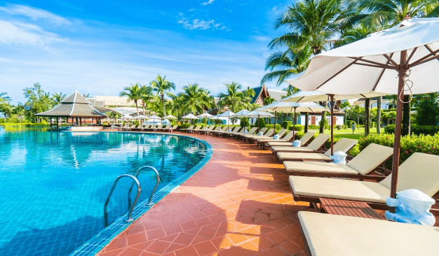 Factors To Determine The Best Luxury Resorts In Miami