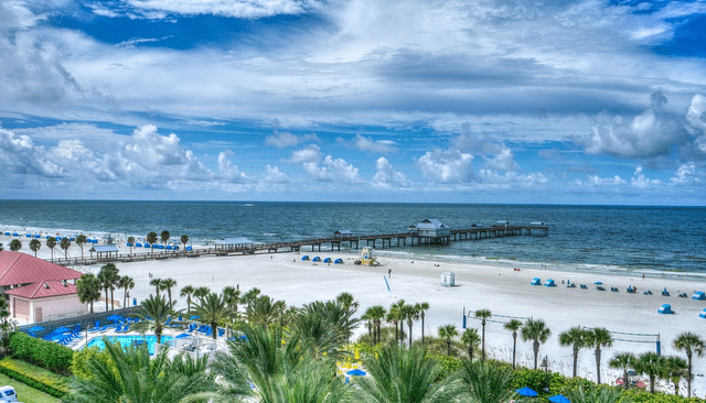Top Rated Beaches In Florida